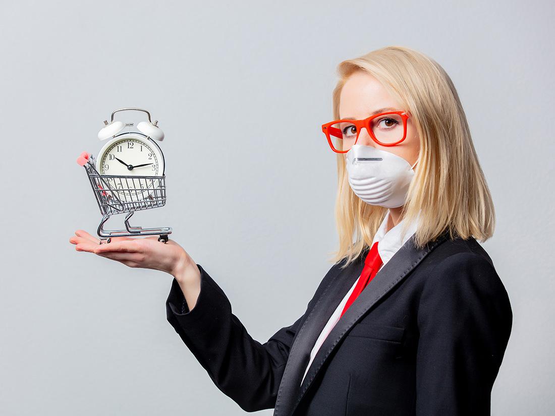 Covid 19, avantaje pentru magazine online. Magazin online vs magazin traditional pe timp de coronavirus