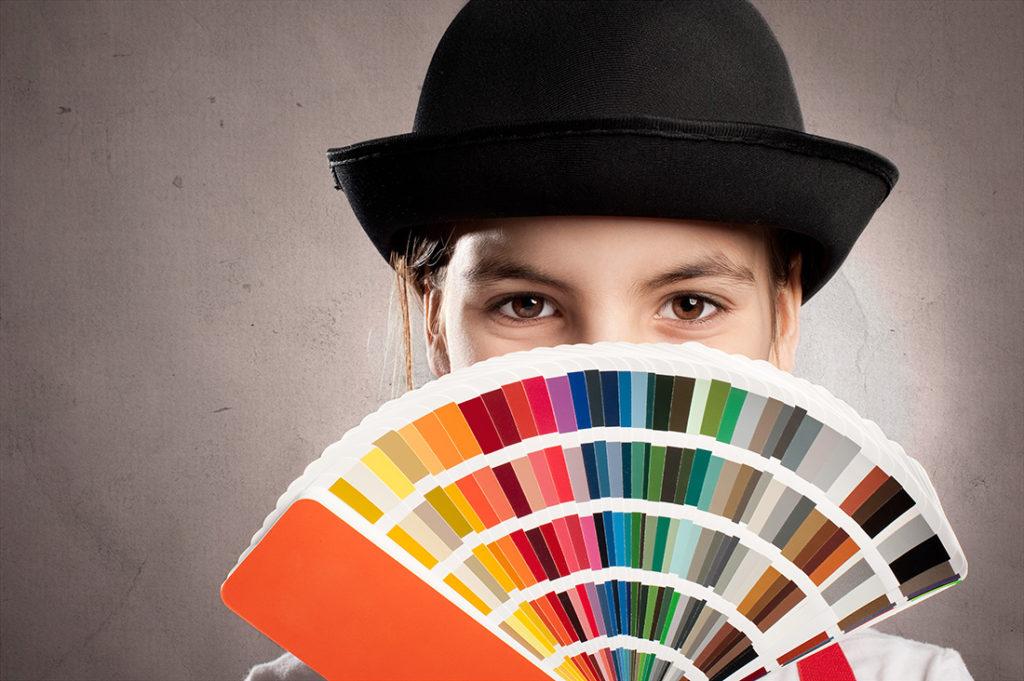 Culori brand