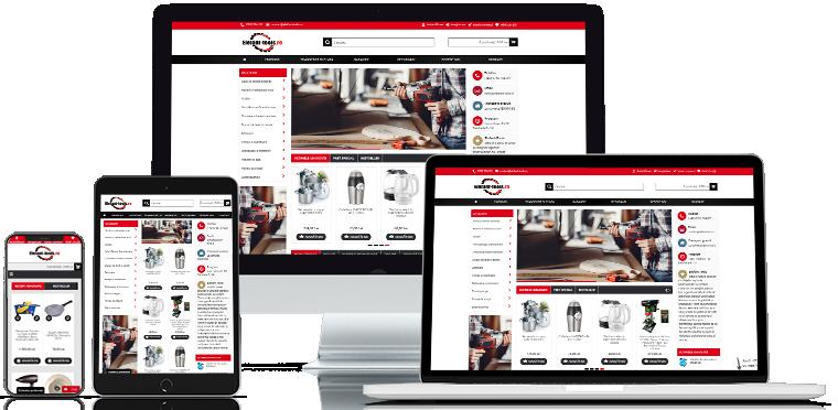 Magazin Online elefant tools