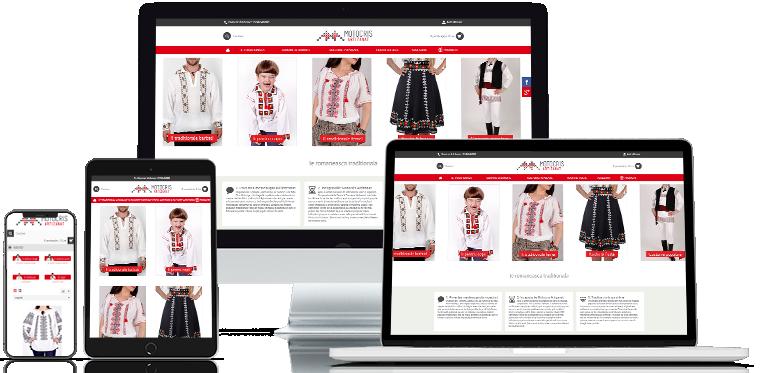 Realizare site Motocris Artizanat
