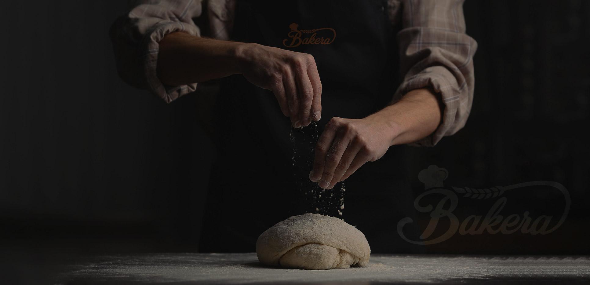 Sablon Bakera